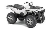Квадроциклы Yamaha Grizzly 700 SE