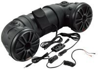 Аудиосистема ATV25B NEW Boss 450W 6.5'' Bluetooth