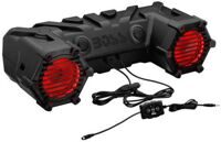 "Аудиосистема ATV30BRGB Boss 450W 6.5"" LED"